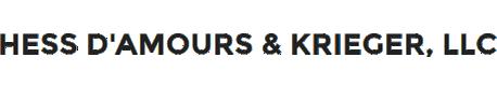 Hess Carlman & D'Amours, LLC Logo